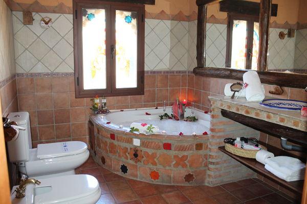 Casa Rural En Cazorla Con Jacuzzo