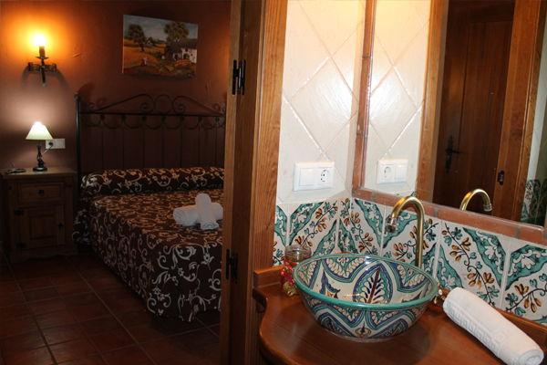 Casa En Cazorla Con Jcuzzos Rurales