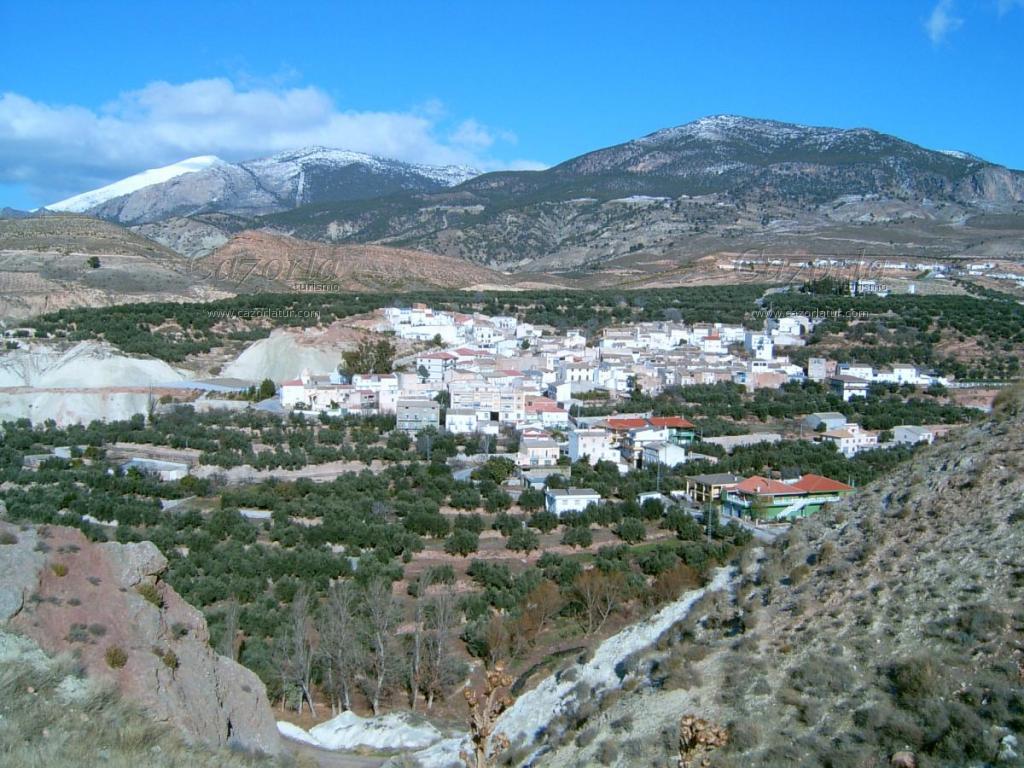 6 Cosas Que Hacer En Hinojares, Turismo En Cazorla