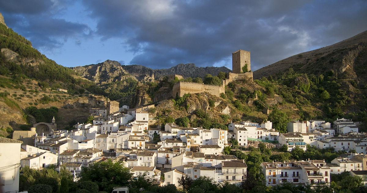 Castillo De La Yedra O De Las Cuatro Esquinas