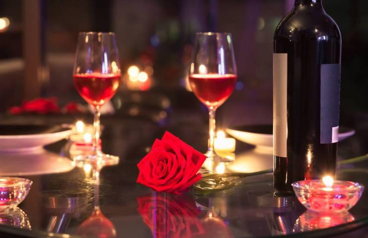 Sorprende A Tu Pareja Con Una Cena En San Valentín En Cazorla