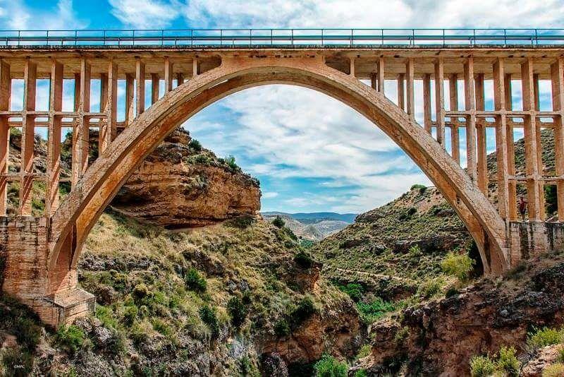 Puente De Mayo En Cazorla, Qué Hacer Y Dónde Alojarse