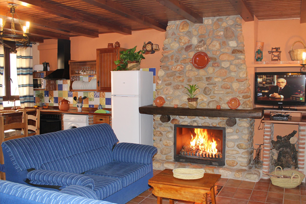 Casa Rural Posa