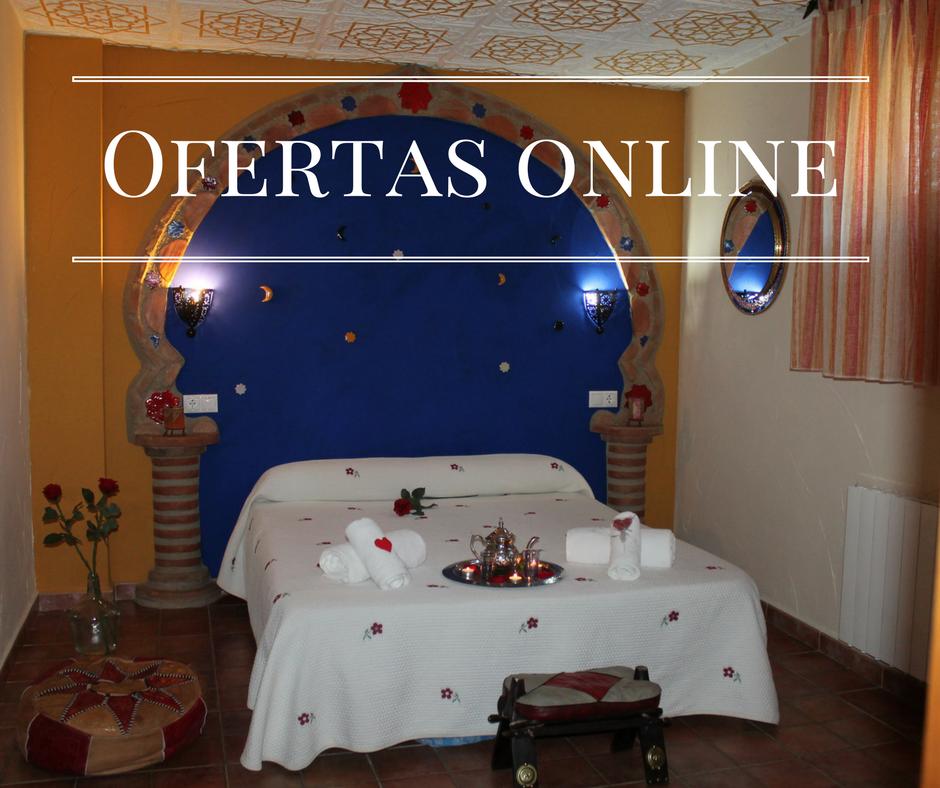 Ofertas De Primavera En Casa Rural Con Jacuzzi En Cazorla. Casas La Suerte
