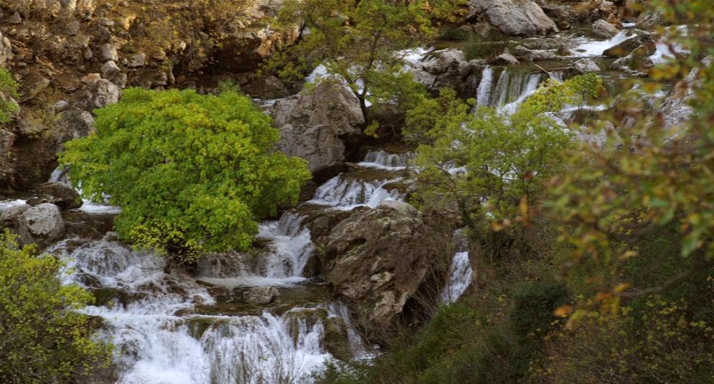Nacimiento Del Río Guadalquivir, Casa Rural En Cazorla
