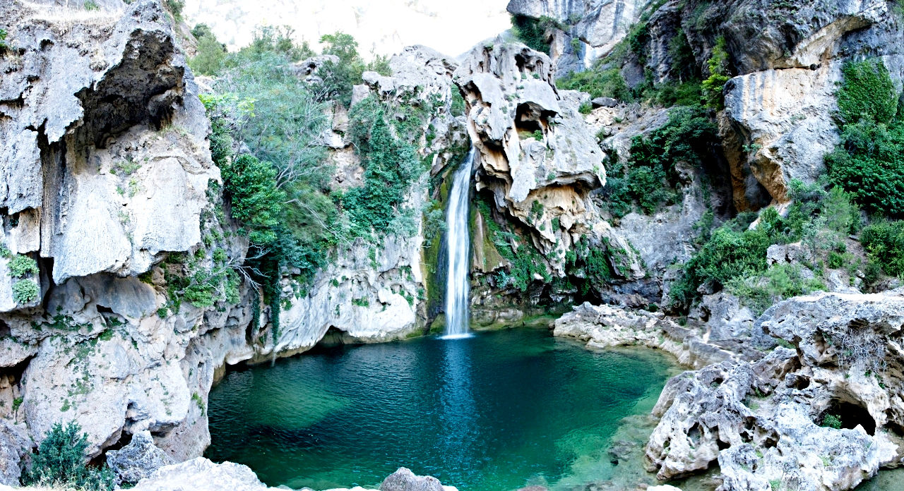 10 Cascadas Que Ver En Cazorla, Paraíso Natural