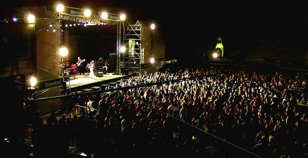 Casa Rural 10% Descuento En El Blues Cazorla Festival