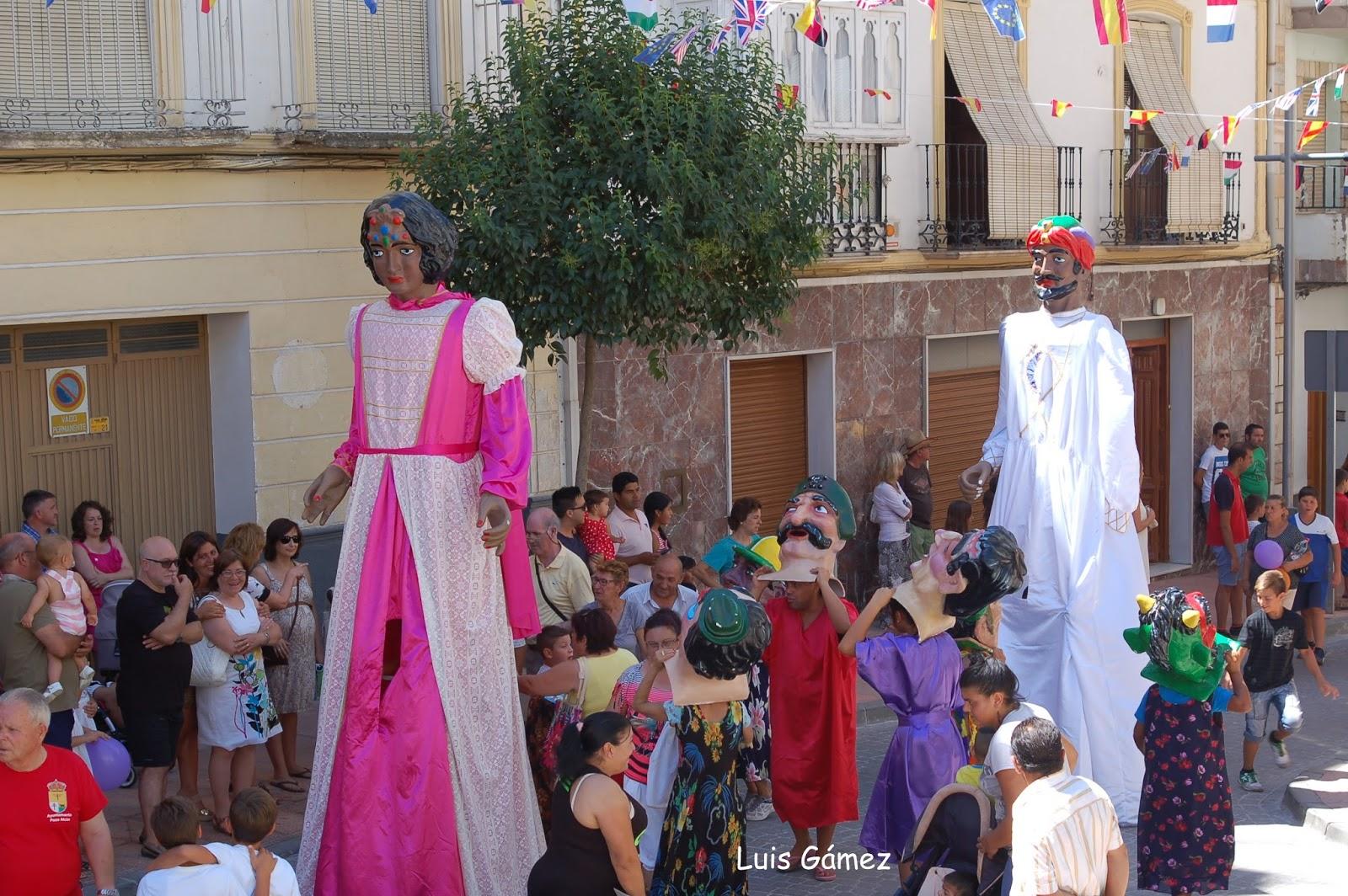 Programa Feria De Pozo Alcón 2017