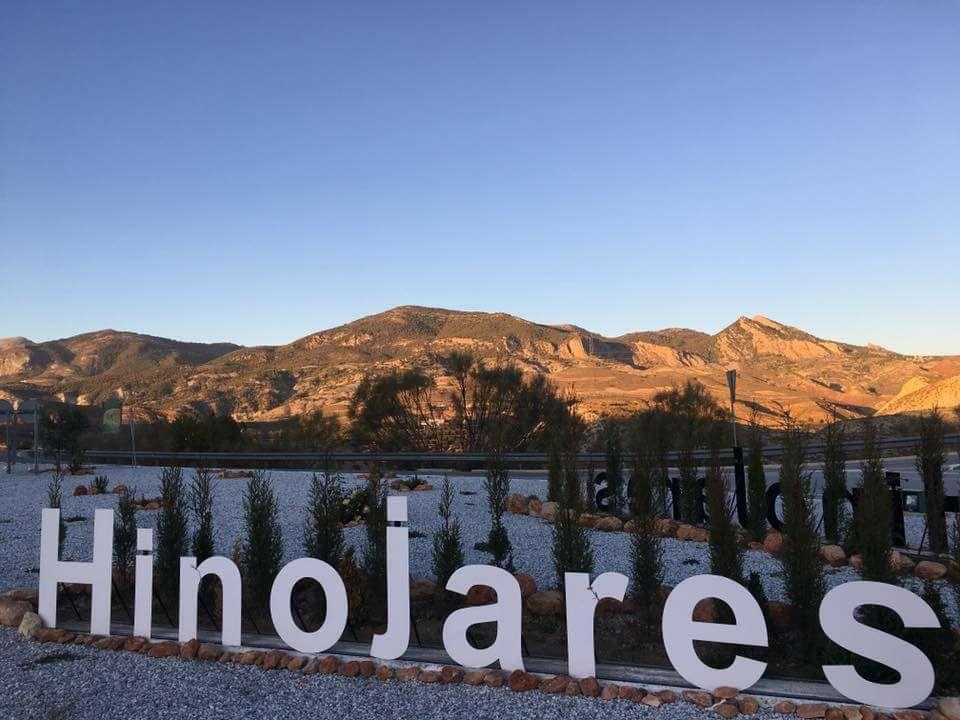 El Entorno De Hinojares, Sierra De Cazorla