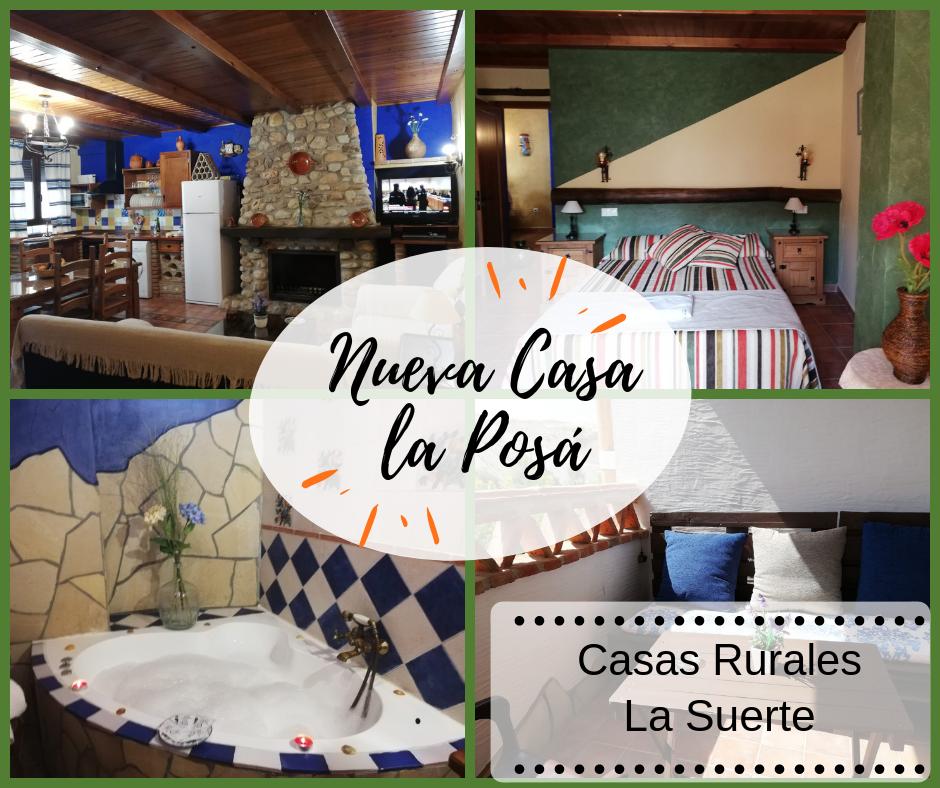 Nueva Casa La Posá