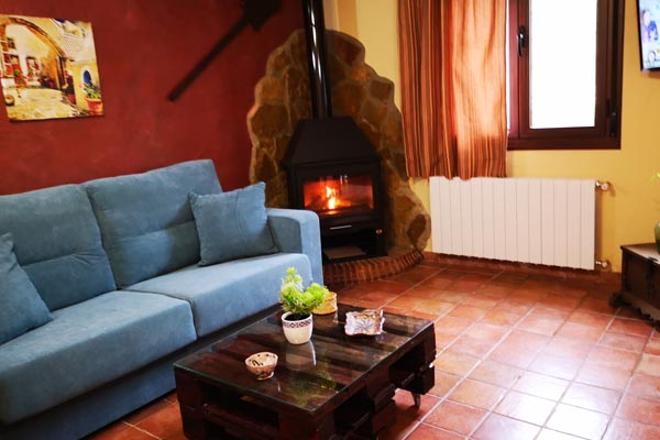 Casa Rural En Cazorla Lucera 5