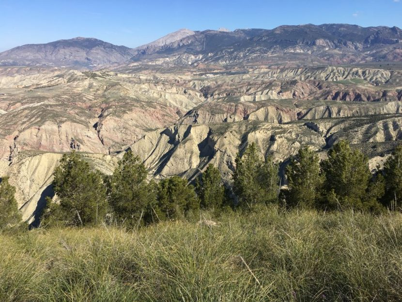 Descubre Los Badlands De Granada, Apartamentos Rurales En Cazorla