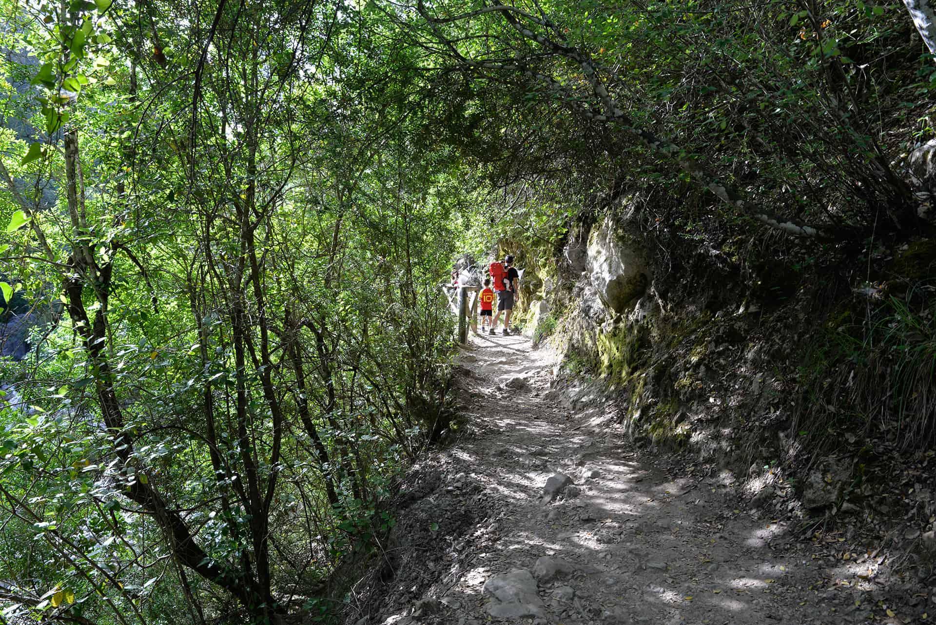 Ecoturismo En La Sierra De Cazorla
