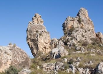 Castellones De Ceal, Yacimiento Íbero En Cazorla